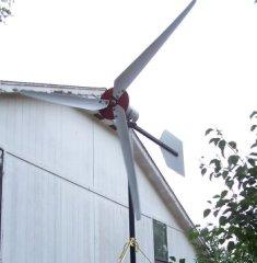 dev thekevdog my homemade wind generator diy tutorial rh thekevdog com Make Your Own Wind Generator Wind Power for Homes